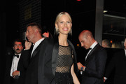 Karolina Kurkova Evening Sandals