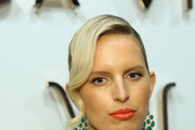 Karolina Kurkova Gemstone Chandelier Earrings