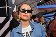 Kat Graham Cateye Sunglasses