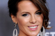 Kate Beckinsale's Many Beautiful Braids and Twists