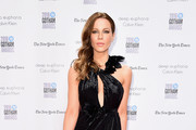 Kate Beckinsale Cutout Dress