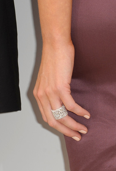 Kate Beckinsale Diamond Ring [jury presentation photocall,finger,nail,ring,hand,jewellery,engagement ring,fashion accessory,diamond,material property,wedding ring,kate beckinsale,jury photocall,detail view,ring,cannes,france,cannes film festival,palais des festivals]