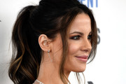 Kate Beckinsale Ponytail