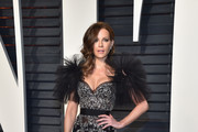 Kate Beckinsale Sheer Dress
