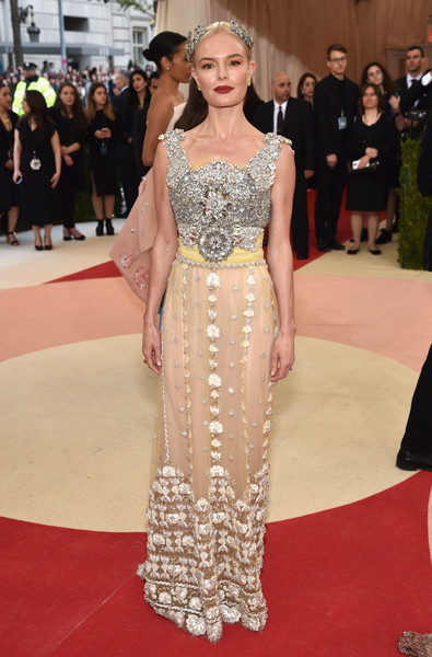Kate Bosworth Beaded Dress