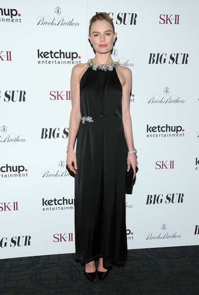 Kate Bosworth Evening Dress