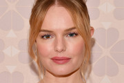 Kate Bosworth Hair Knot