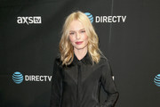 Kate Bosworth Leather Purse