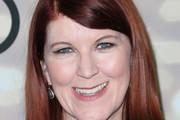 Kate Flannery Mid-Length Bob