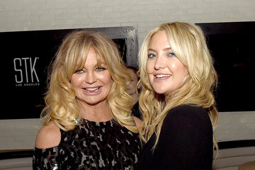 Kate Hudson Goldie Hawn Premiere of 20th Century Fox's 'Snatched' - After Party