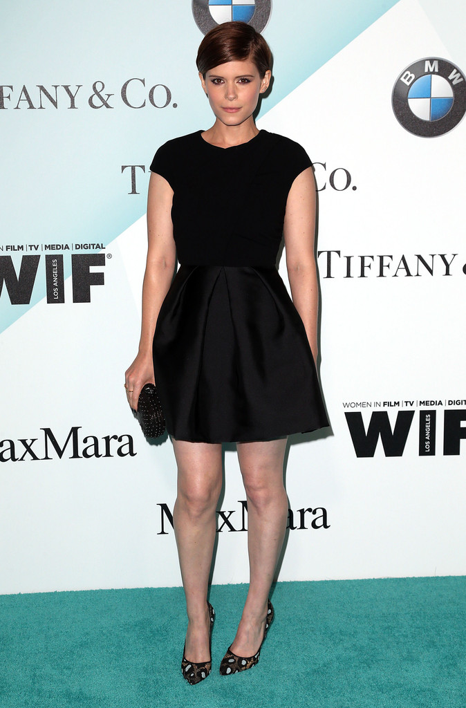 Kate Mara Pumps Kate Mara Looks Stylebistro