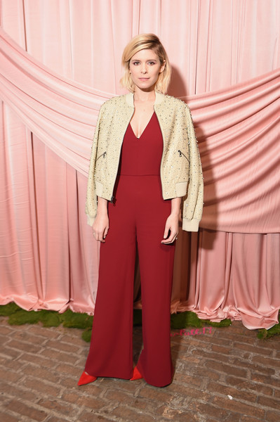 Kate Mara Jumpsuit