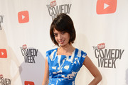 Kate Micucci Pumps