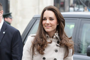 Sold: Kate Middleton's See-Through Dress Fetches $125K at Auction