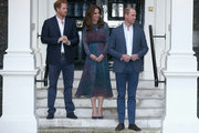 Kate Middleton Pumps
