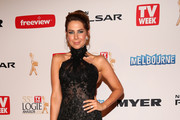 Kate Ritchie Evening Dress