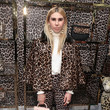 Zosia Mamet At The Brand's Pop-Up Shop, 2017