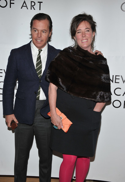 Tribeca Ball 2011 At The New York Academy of Art - Arrivals