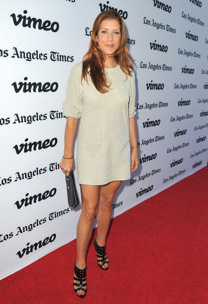 Kate Walsh Mini Dress
