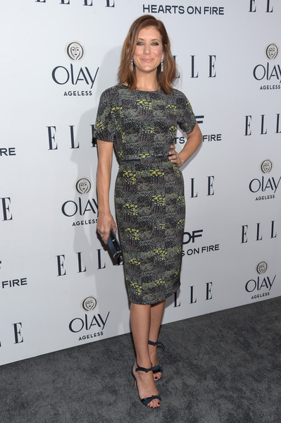 Kate Walsh Evening Sandals