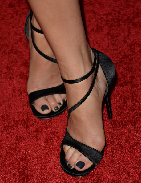 Kate Walsh Strappy Sandals