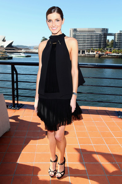 Kate Waterhouse Clothes