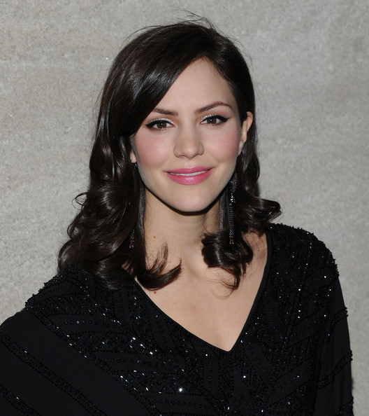 Katharine McPhee Retro Eyes