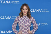 Katharine McPhee Print Dress