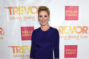 Katherine Heigl Evening Dress