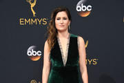 Kathryn Hahn Evening Dress