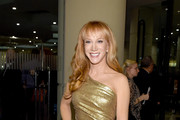 Kathy Griffin Box Clutch