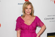 Kathy Hilton Cocktail Dress