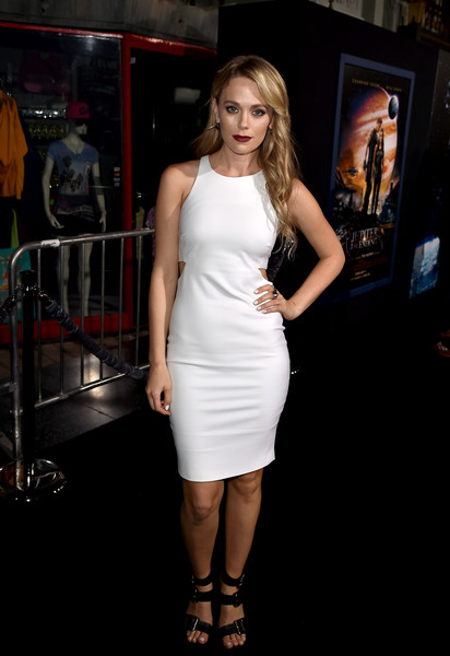 Katia Winter Cutout Dress