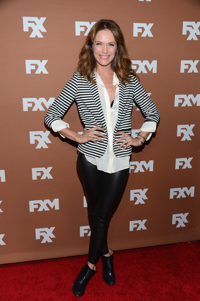 Katie Aselton Leggings