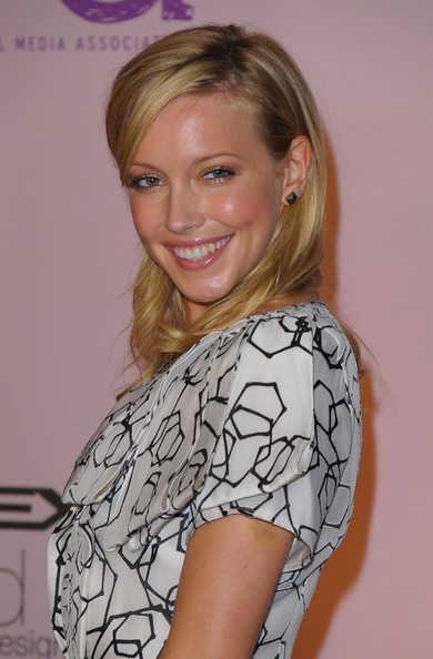 Katie Cassidy Shoes