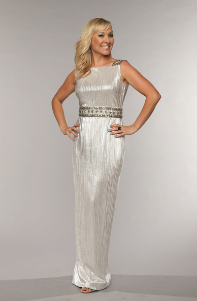 Katie Cook Evening Dress