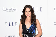 Katie Lowes Strappy Sandals