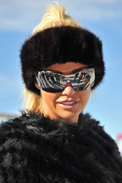 Katie Price Sunglasses