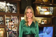 Katrina Bowden Ankle boots