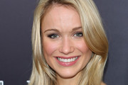 Katrina Bowden Layered Cut