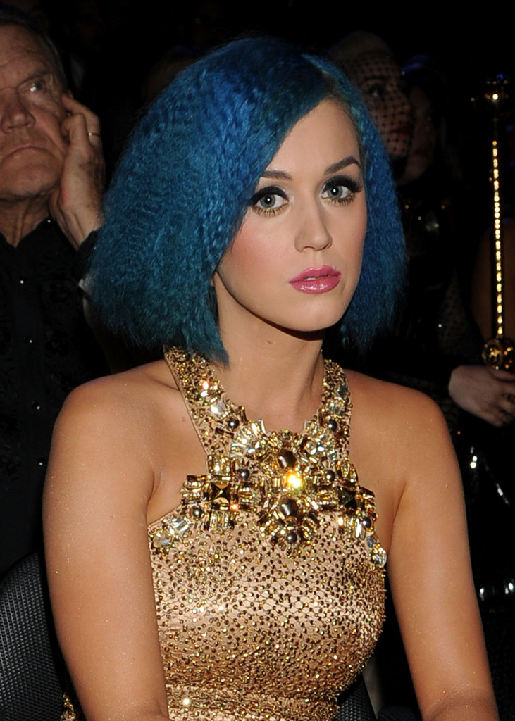 Katy Perry Bob Short Hairstyles Lookbook Stylebistro