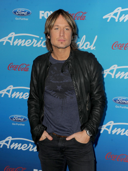 'American Idol' Finalists Party 2