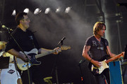 Keith Urban and Vince Gill Photo