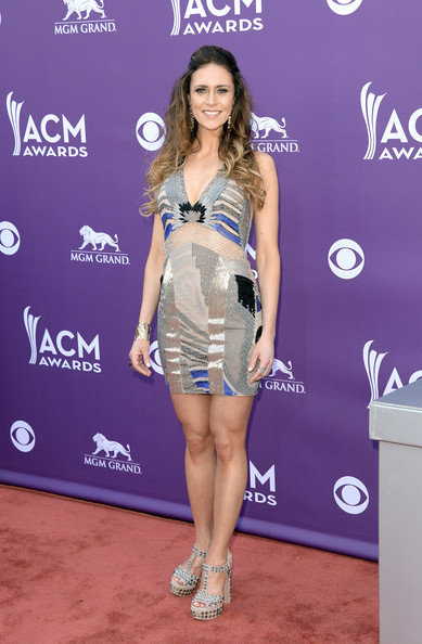 Kelleigh Bannen Print Dress