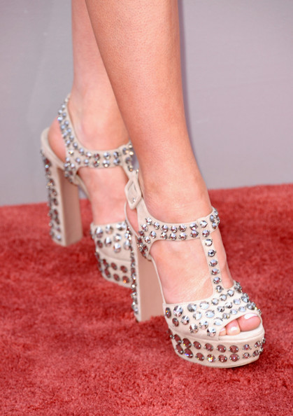 Kelleigh Bannen Shoes