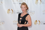 Kelli Giddish Evening Dress