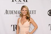 Kelli O'hara Evening Dress