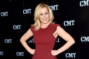 Kellie Pickler Ankle Boots