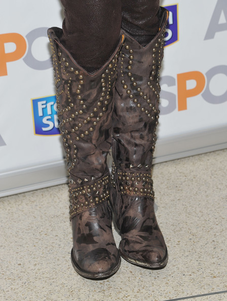Kellie Pickler Shoes