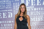 Kelly Bensimon Cutout Dress